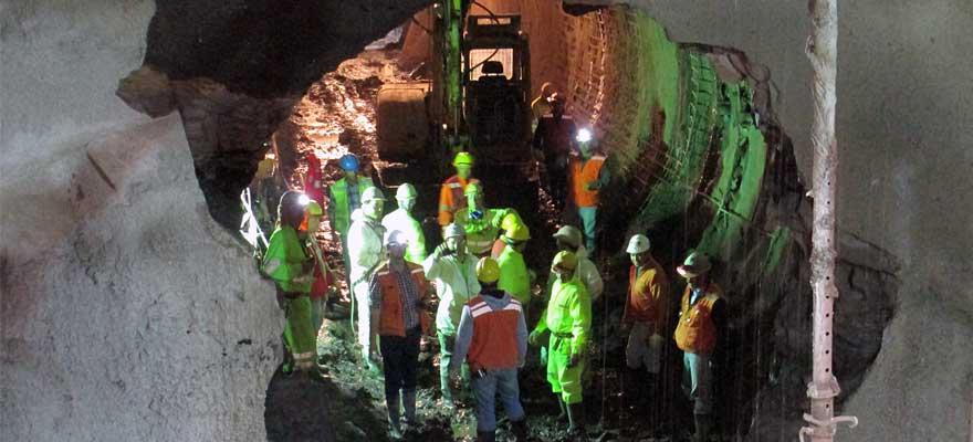 cale-tunel